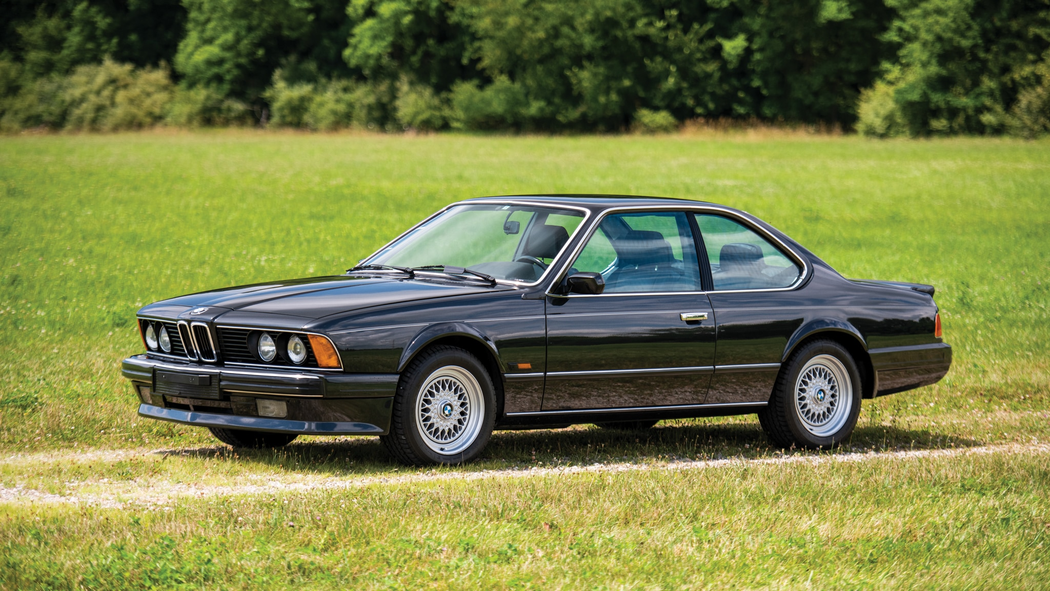 The Bmw 6 Series History Specifications Generations