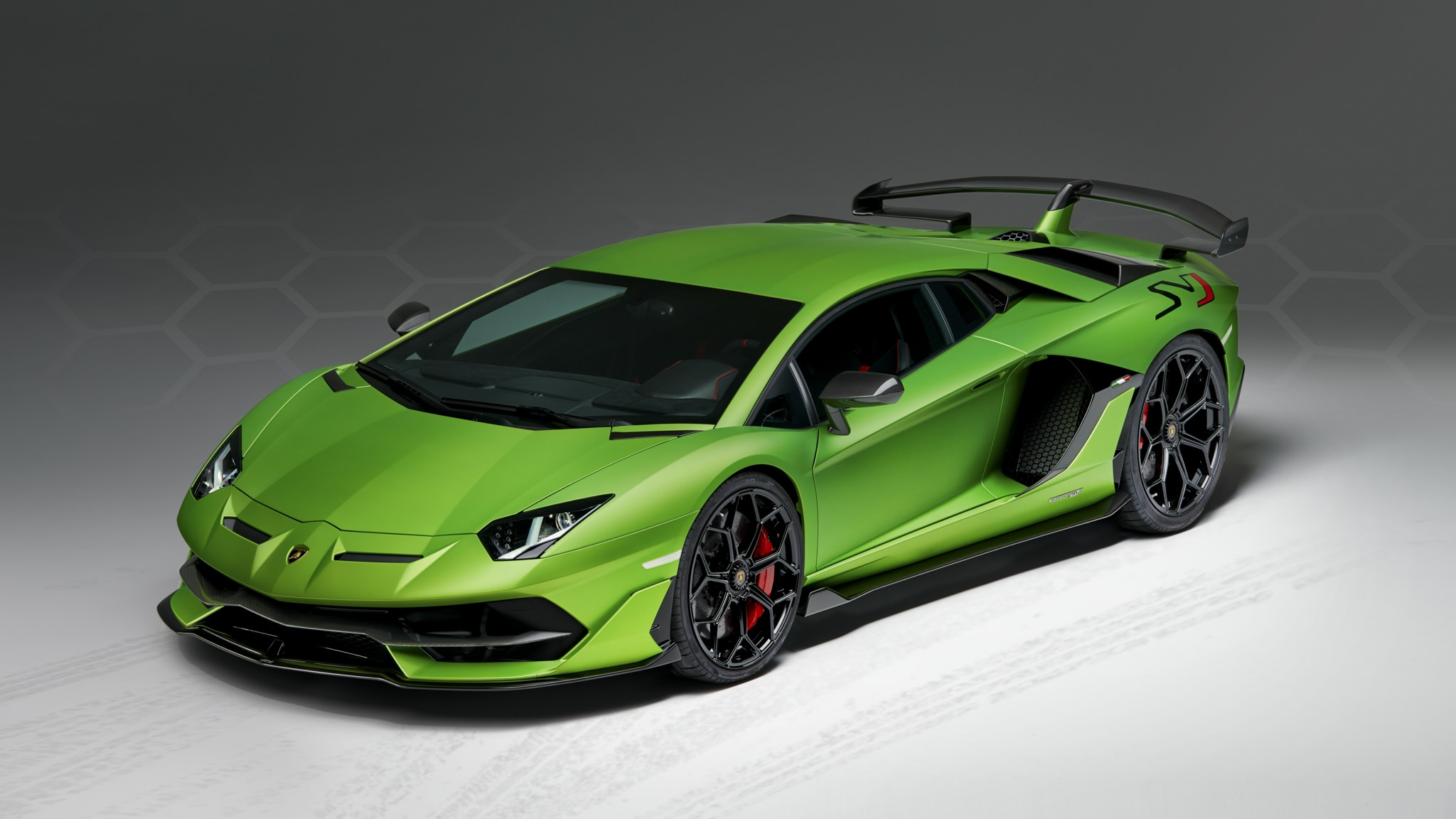 The Lamborghini Aventador History Photos Generations Specifications