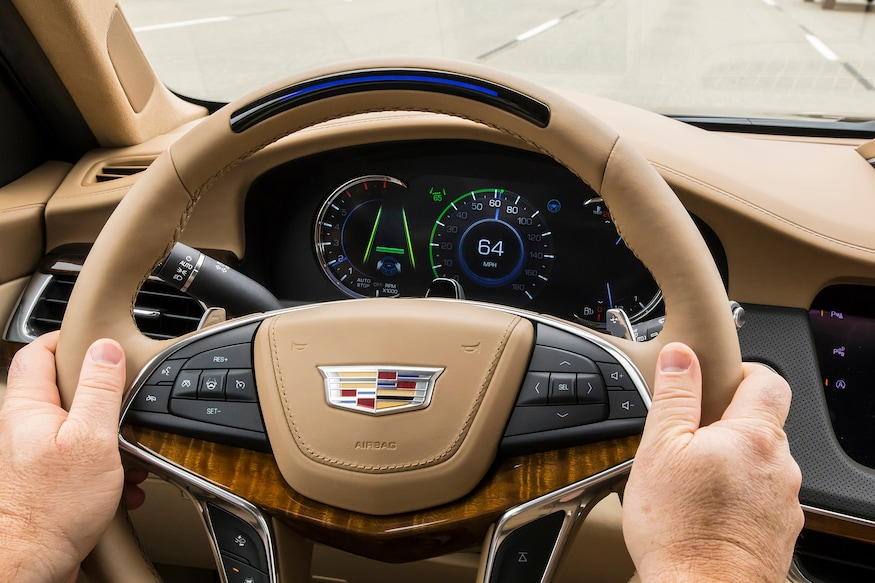 All Cadillacs Will Offer Super Cruise From 2020 Automobile
