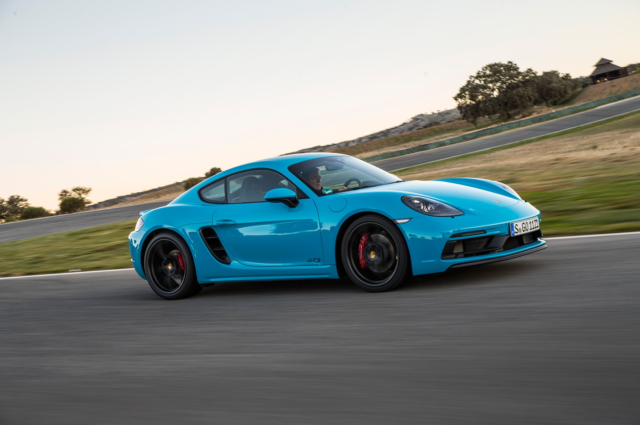 Electric Porsche Boxster And Cayman Variants Could Arrive In 2022