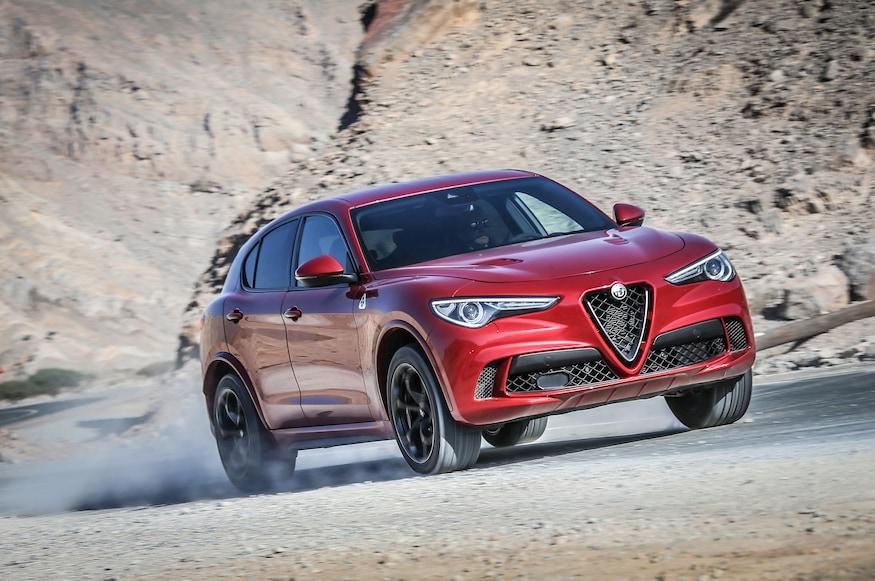 2018 Alfa Romeo Stelvio Price >> 2018 Alfa Romeo Stelvio Quadrifoglio Will Cost You 81 590