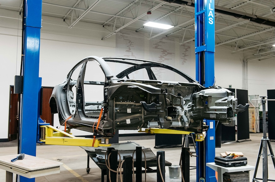 Tesla Is Brilliant At Design And Ev Engineering Not So Much At Manufacturing
