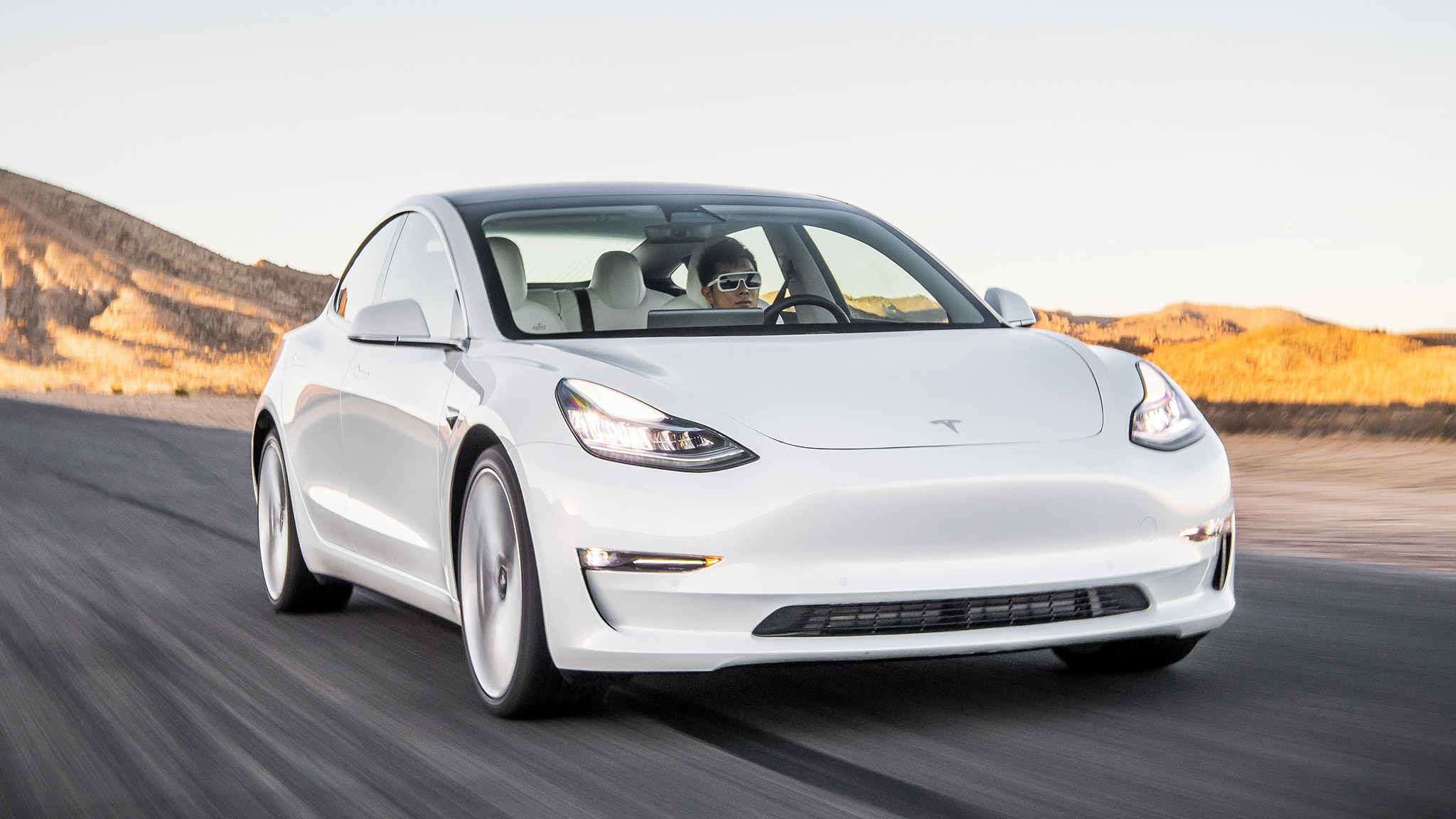 The 35000 Tesla Model 3 Is Finally Available To Order