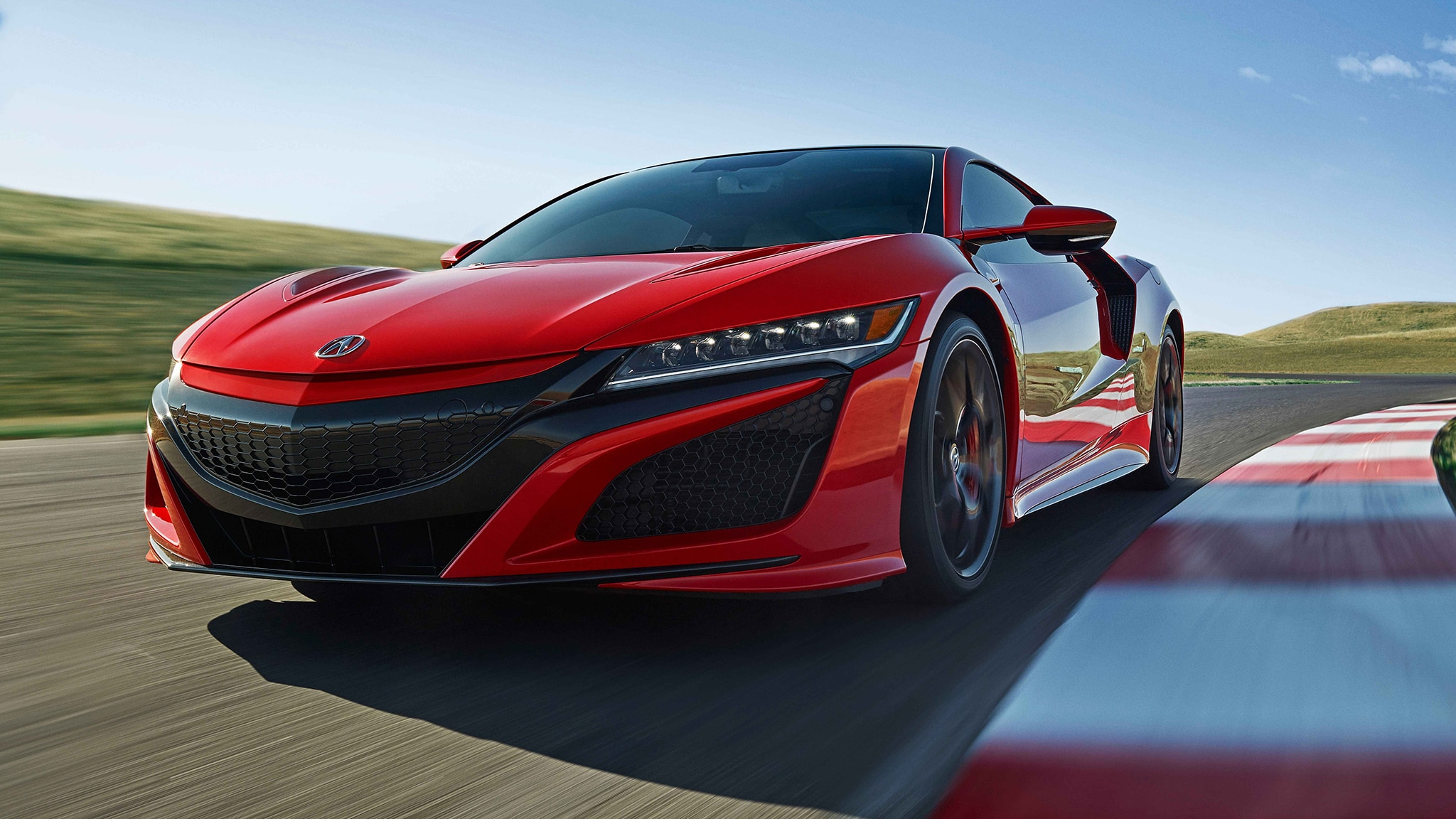 A New Acura Nsx Type R May Be Coming Here S Our Wish List