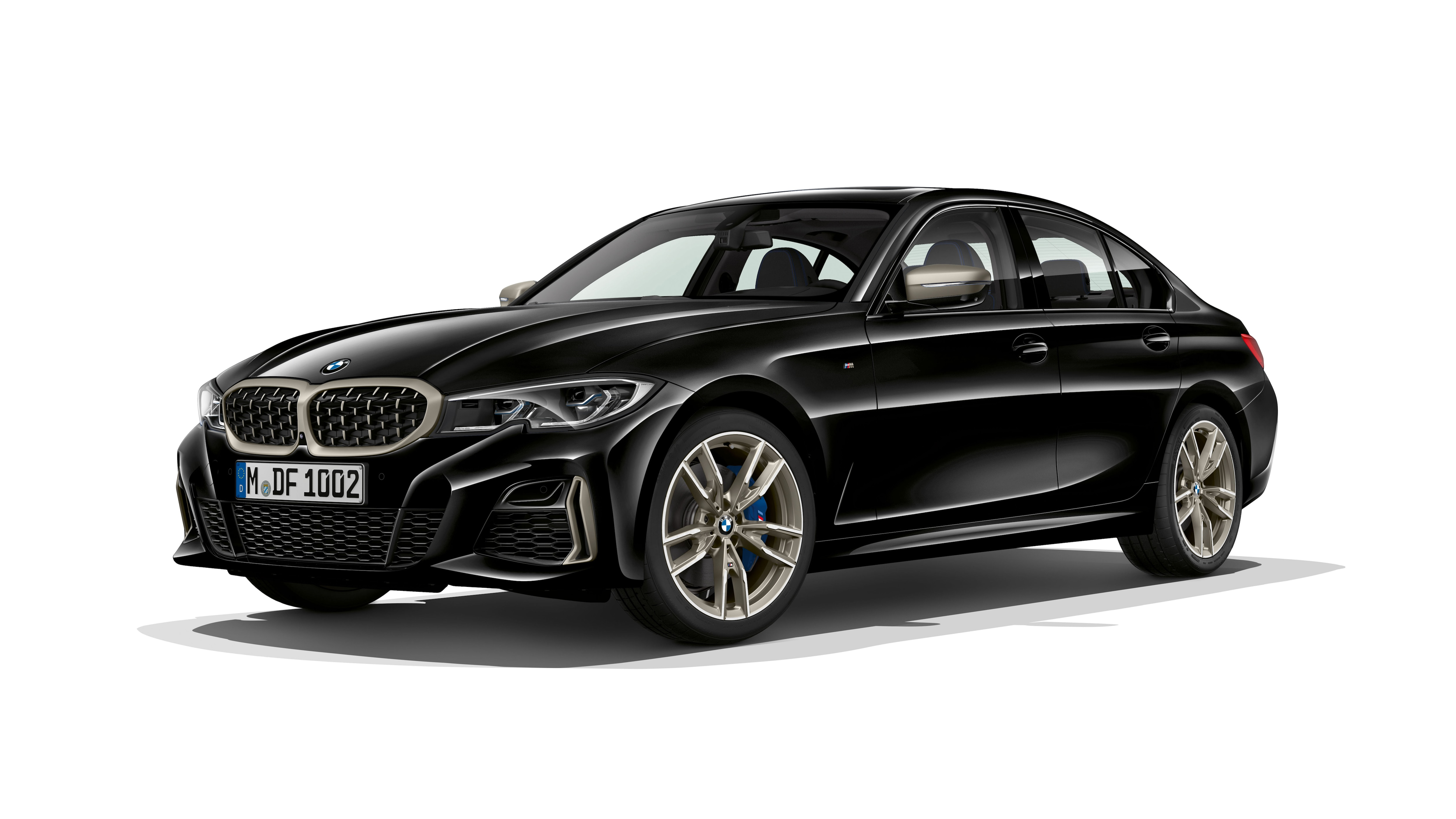 2020 BMW M340i xDrive Goes on Sale in July - Automobile