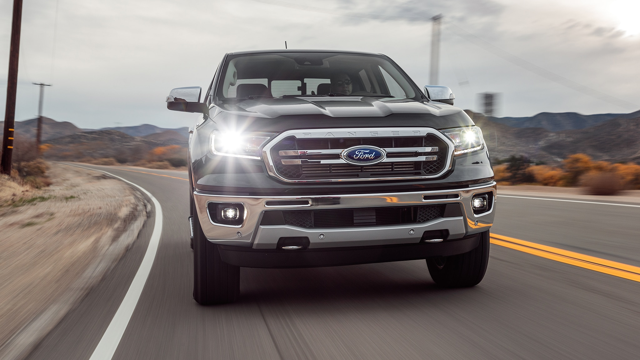 A Week With The 2019 Ford Ranger Lariat