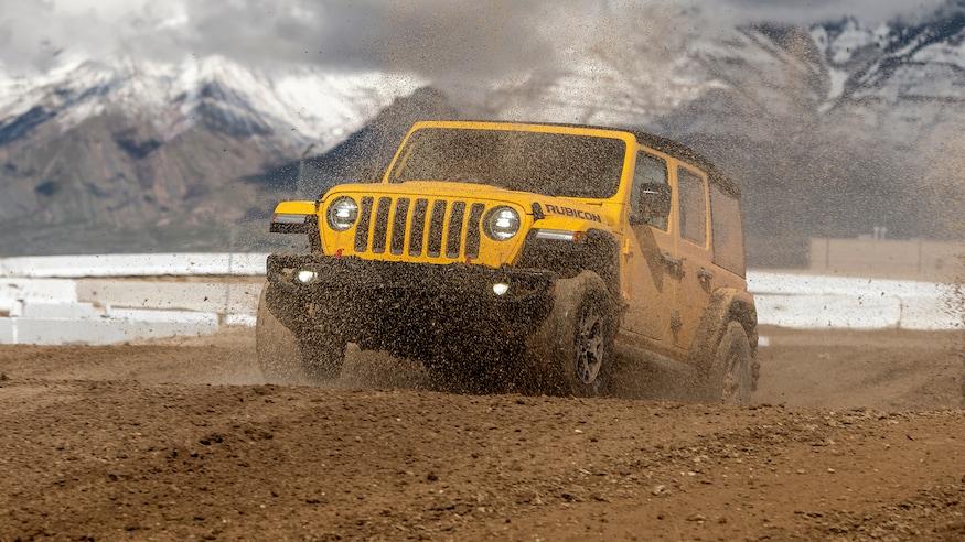 Jeep Wrangler Diesel >> Report 2020 Jeep Wrangler Diesel Engine Price Leaked