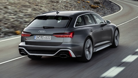 Audi Rs All The Future Models Including Those For The U S