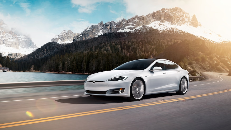 Tesla Careers Login >> Tesla S Latest In Car Software Video Games Streaming Video