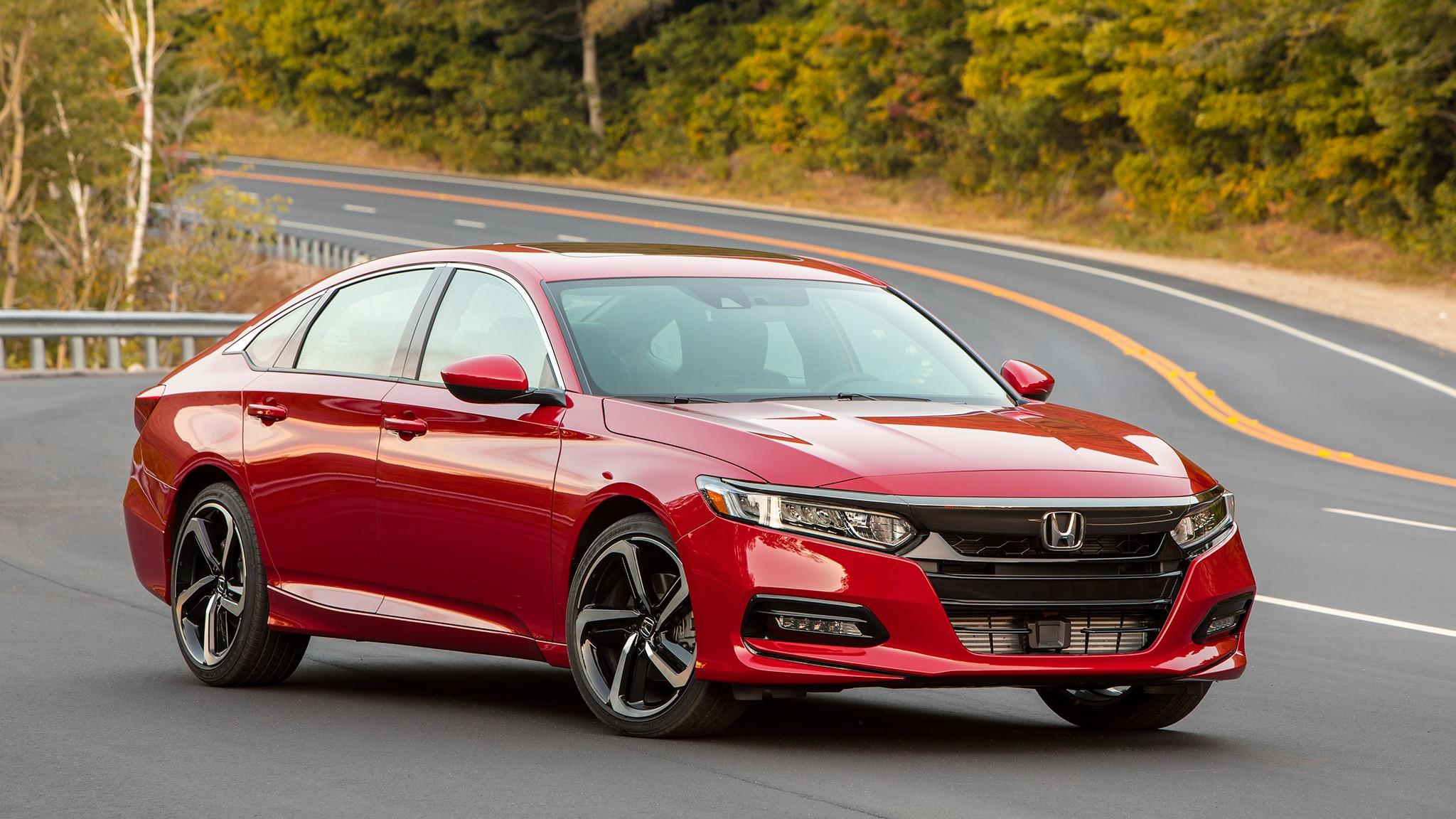 Honda Accord S Manual Transmission Is 2020 S Latest Victim