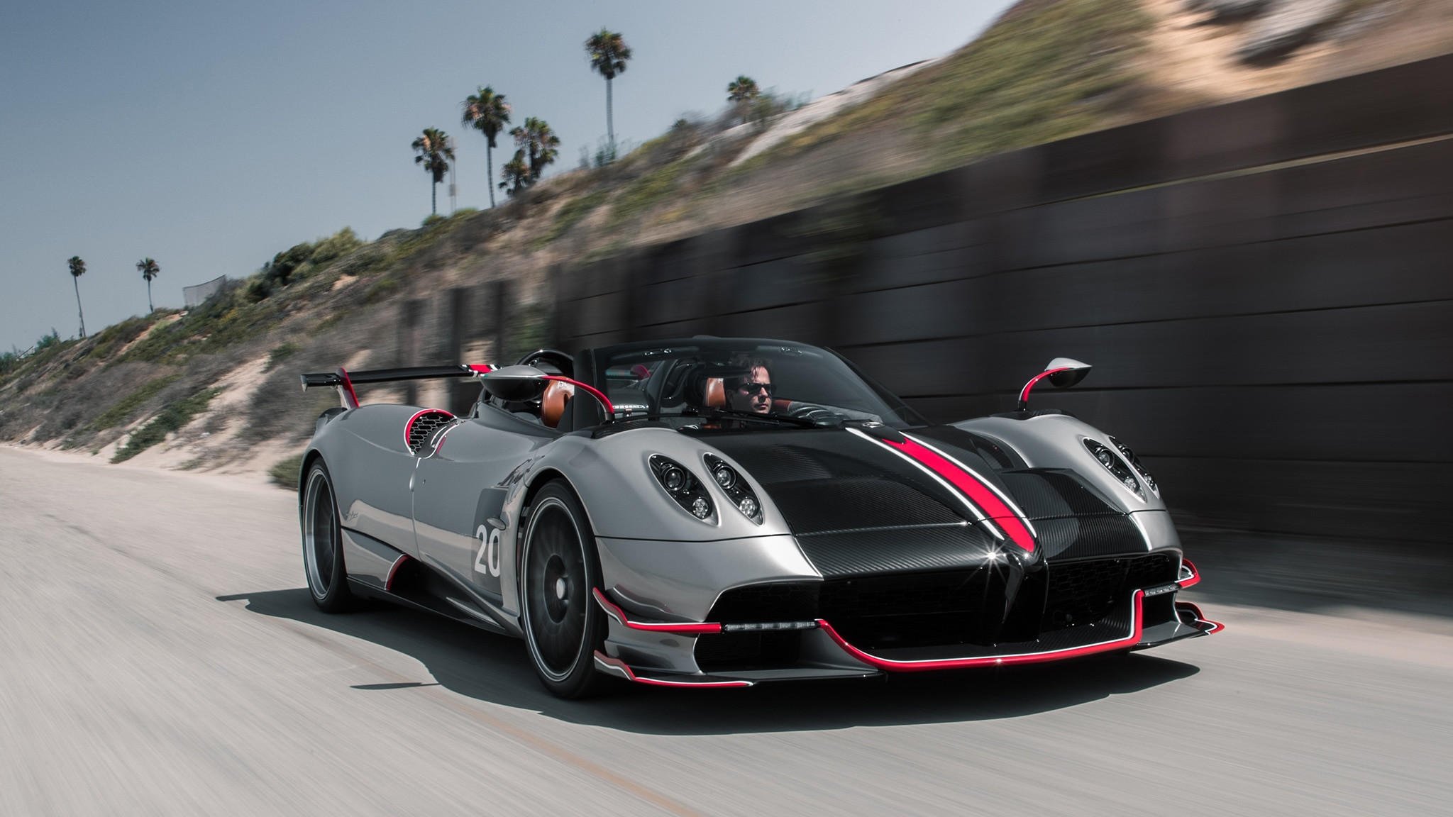 Watch How The 3 4 Million Pagani Huayra Roadster Bc Came To Be