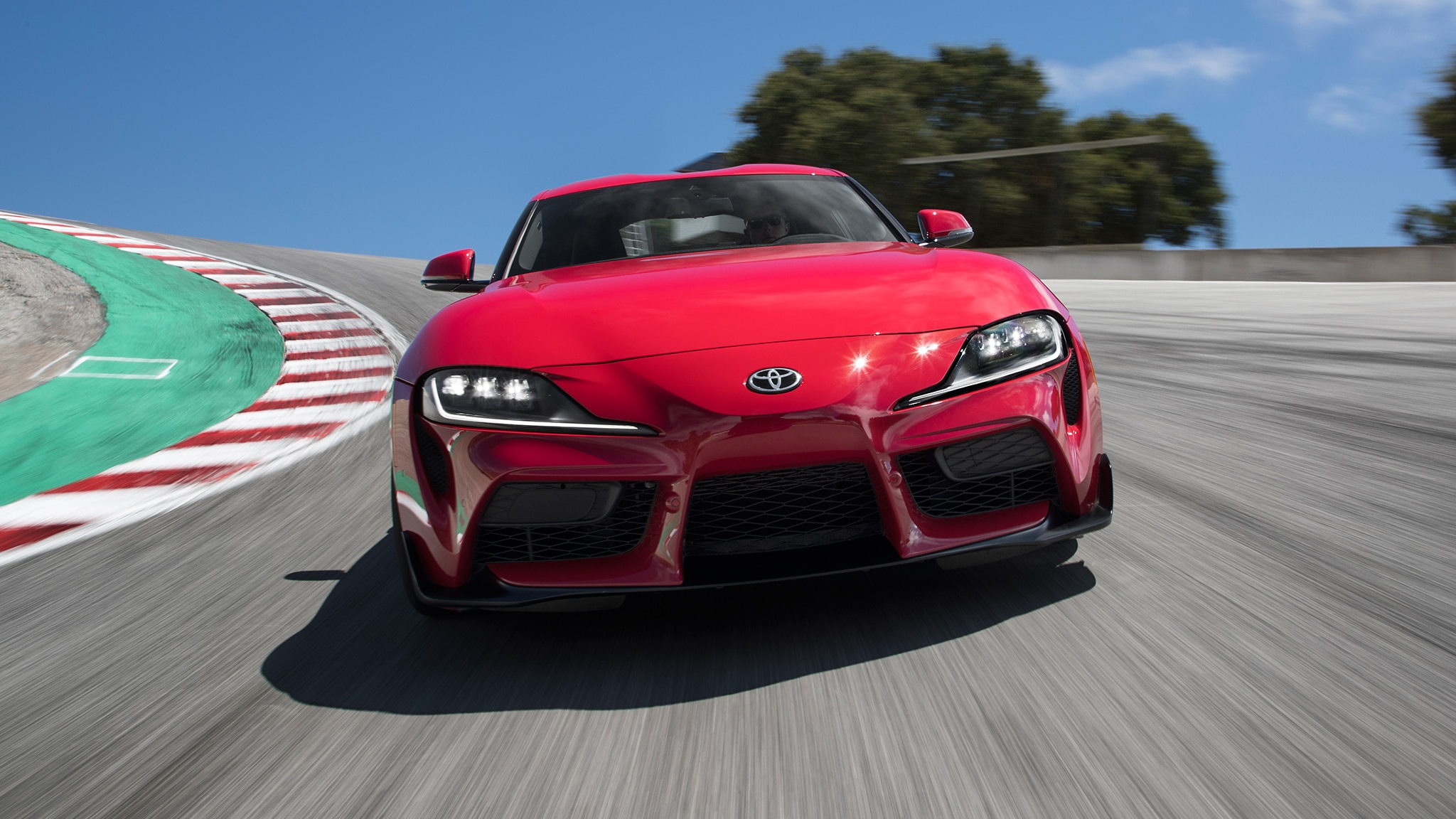 Ten Of The Best Handling Cars On Earth For 2020