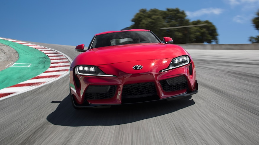 Best 2020 Cars.Ten Of The Best Handling Cars On Earth For 2020 Automobile