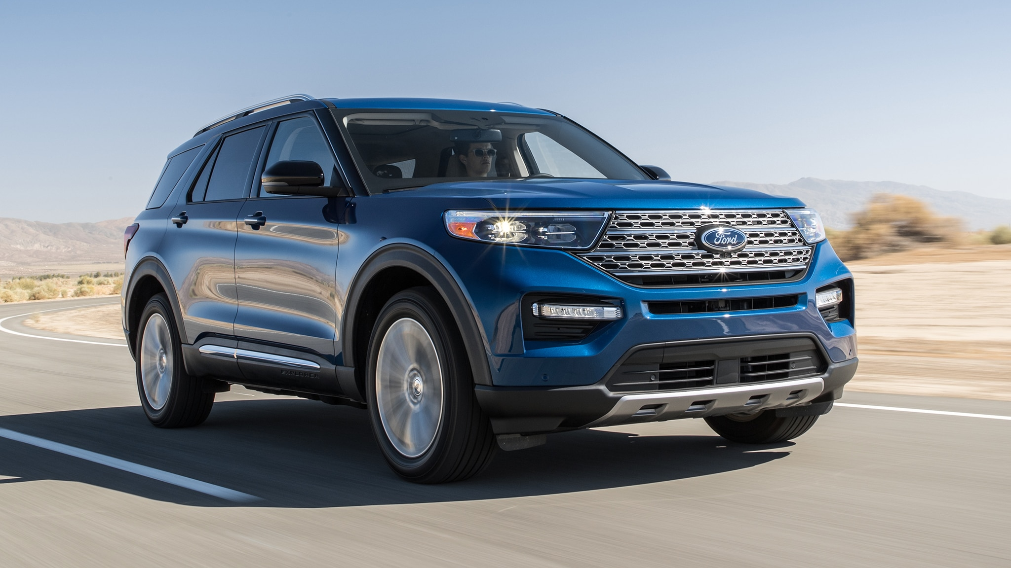 The Least Boring Hybrid Crossover Suvs You Can Buy In 2020