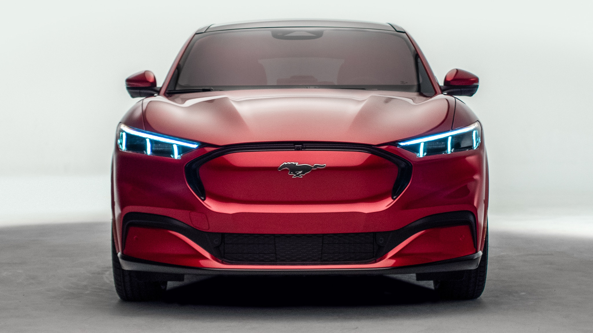 How Ford Decided Its Mach E Ev Should Be A Mustang