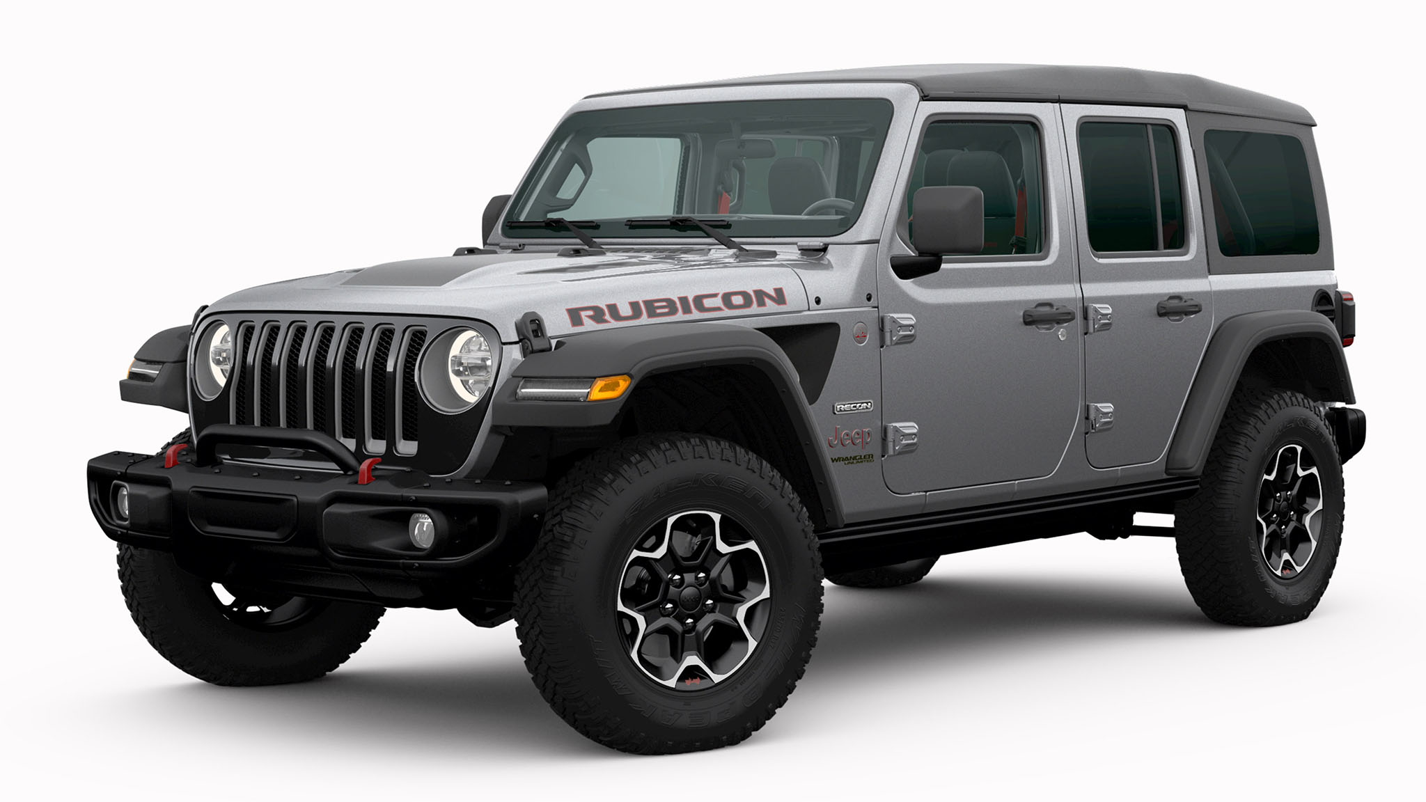 Best Year For Jeep Wrangler >> 2020 Jeep Wrangler Rubicon Recon Returns to the Lineup - Automobile