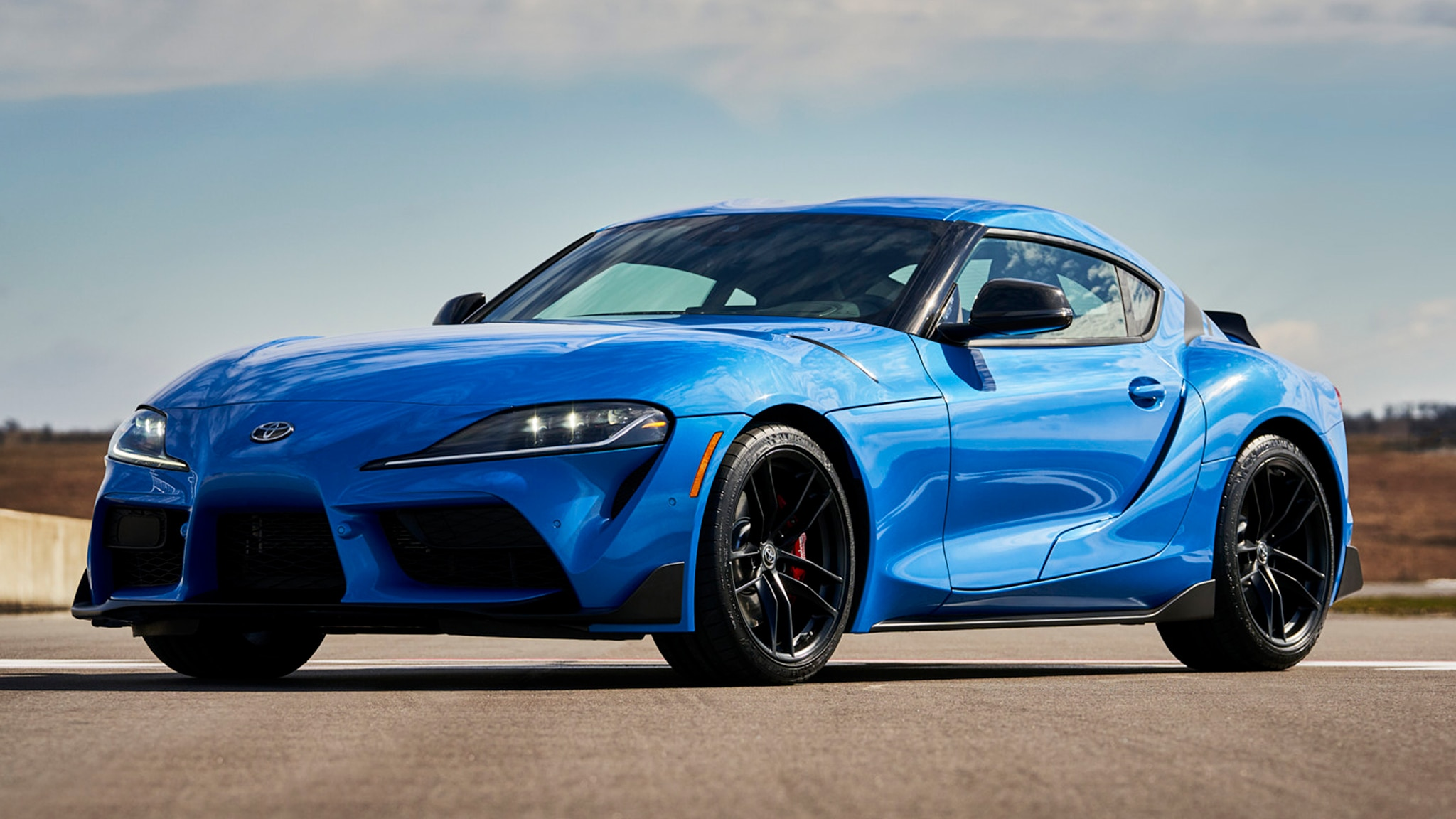 2021 Toyota Supra A91 Edition: Its Special Features Detailed - Automobile