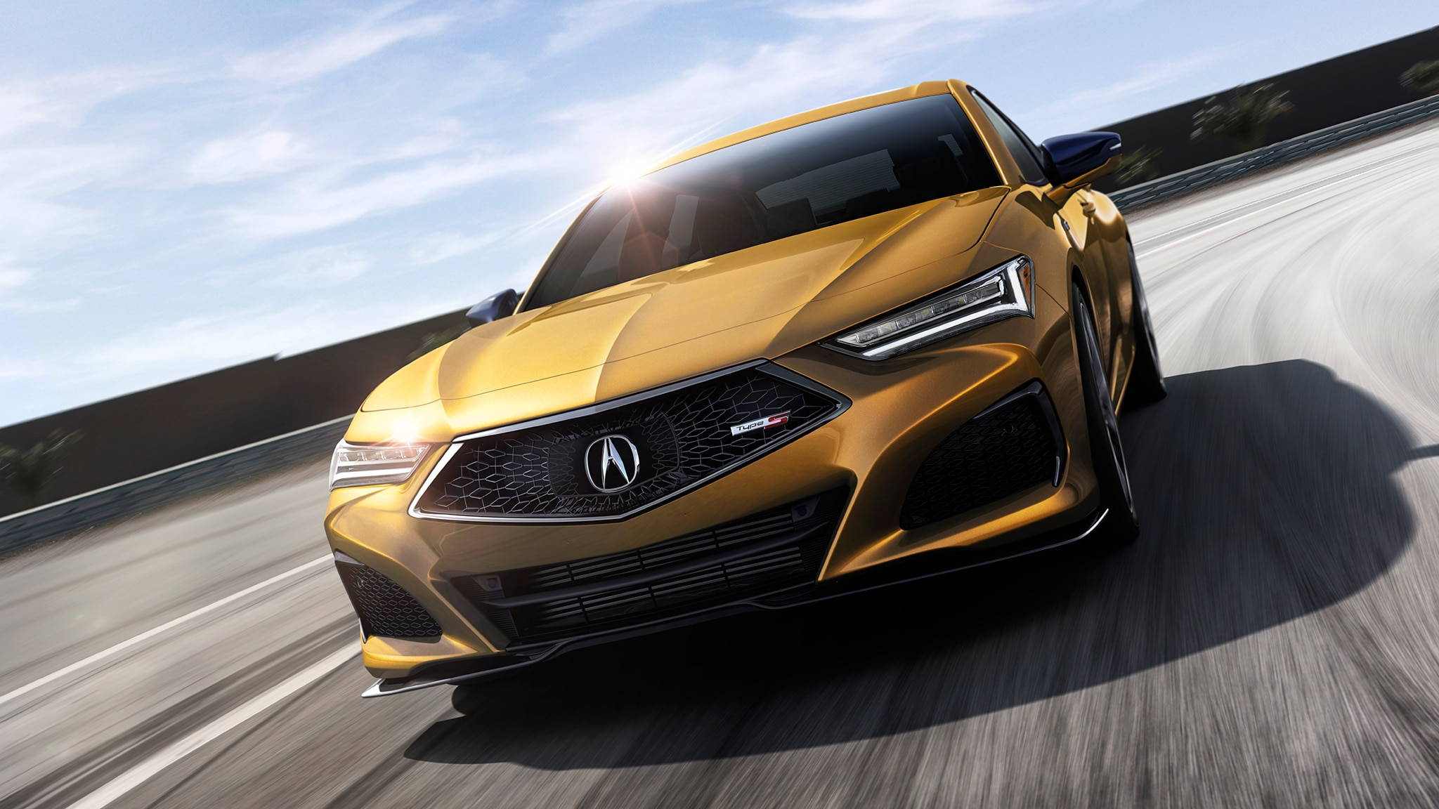 2021 Acura Tlx Type S Horsepower Revealed And It Tops Audi S S4